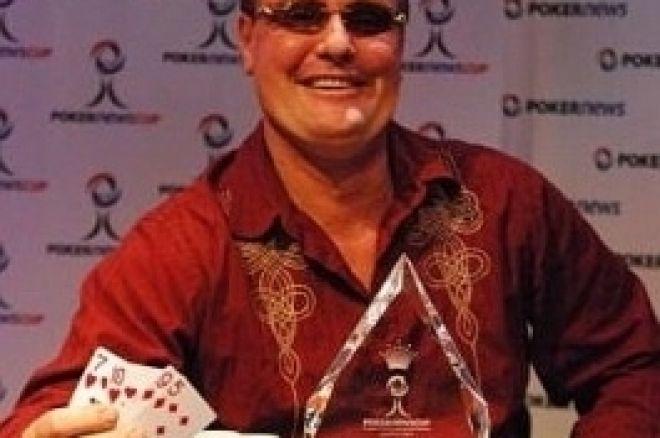 Jamie Pickering wint Omaha toernooi PokerNews Cup 0001