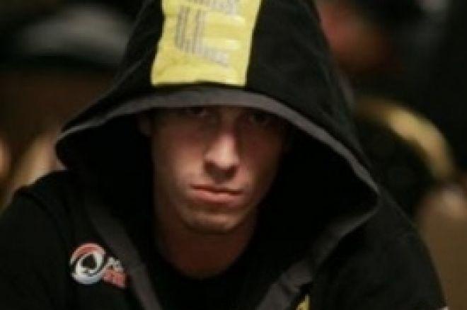 PokerNews Estrategia con Lex 'Raszi' Veldhuis: Top pair pequeño 0001