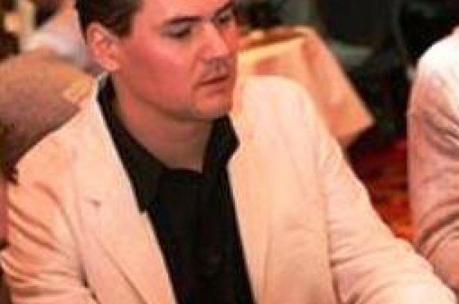 Main Event Rotterdam Freeze-out series of poker van start 0001