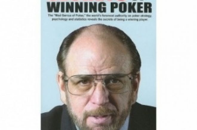 "Livre Poker - ""Caro's Secrets of Winning Poker"" de Mike Caro 0001"