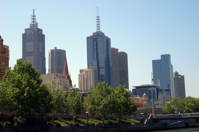 Passeio Rio Yarra – Melbourne, Austrália 0001