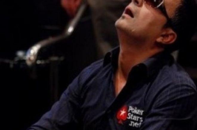 PokerNews Cup Главно Събитие, Ден 1а: Heath Води След Първия... 0001