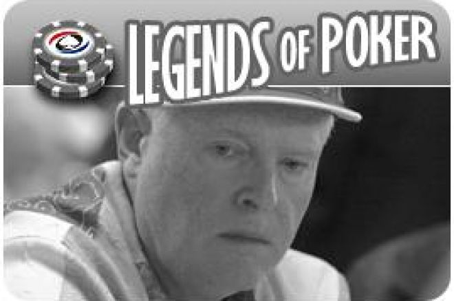 Dan Harrington Poker Legend 0001