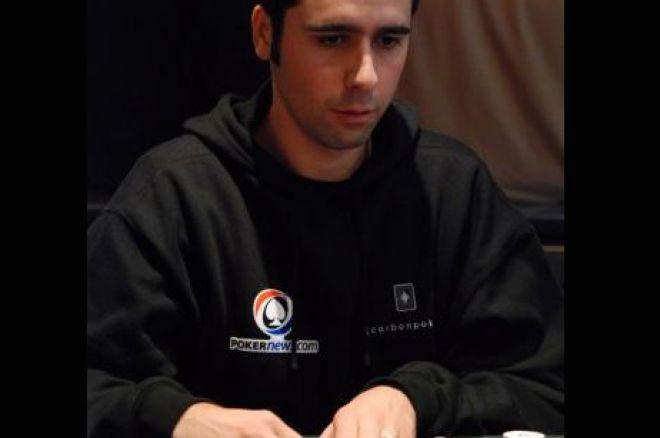 PokerNews Cup Main Event, Dia2: Daniel Perfeito em 21º 0001