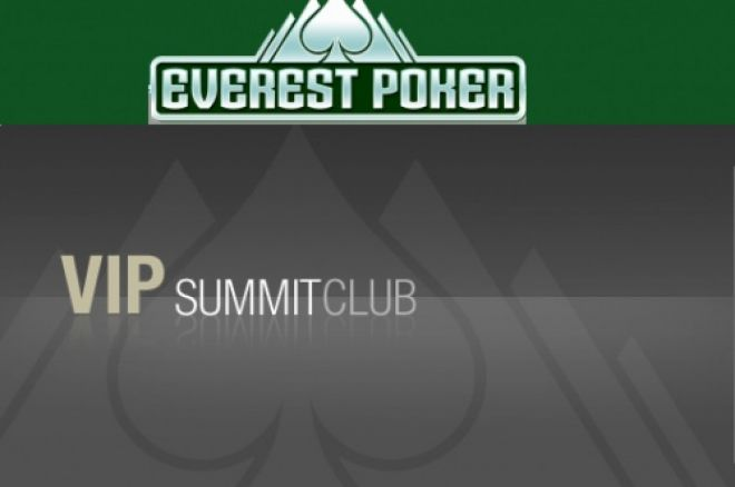 Everest Poker VIP Summit Club 0001