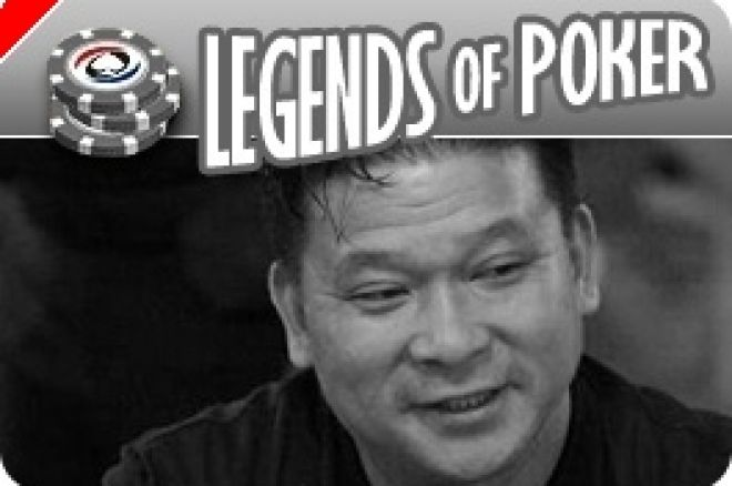 Legendy Pokera: Johnny Chan 0001
