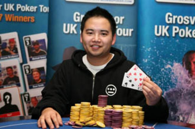 Andrew Teng wins GUKPT Thanet, UK Pubs breaching Poker laws and more 0001