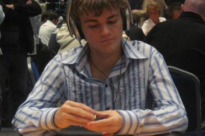 Christoffer Ståhle tar hem segern i Swedish Open 2008 0001
