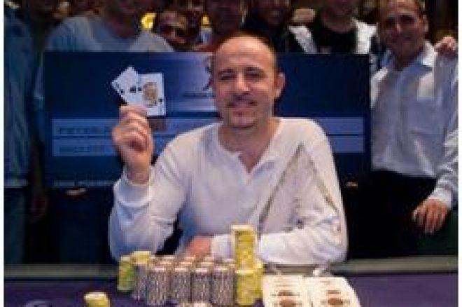 Nali Kaselias wint PokerNews Cup Australia + meer pokernieuws 0001