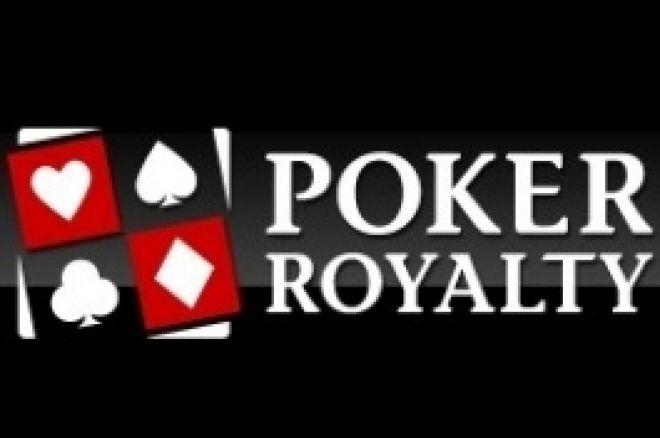 Poker Royaltyロンドン支店オープン 0001