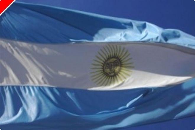 Raúl Grosso: Flamante etapa para el póquer de Argentina 0001