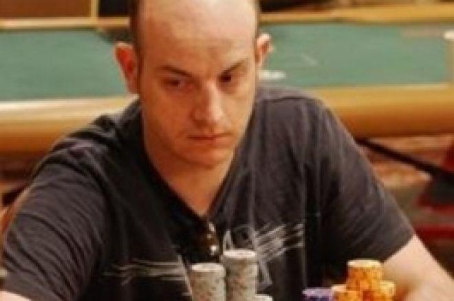 Интервю с Претендента за PLO Играч на Годината - Dave... 0001