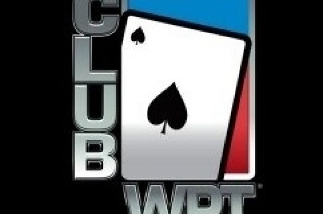 World Poker Tour öppnar en ClubWPT sida hos Myspace 0001