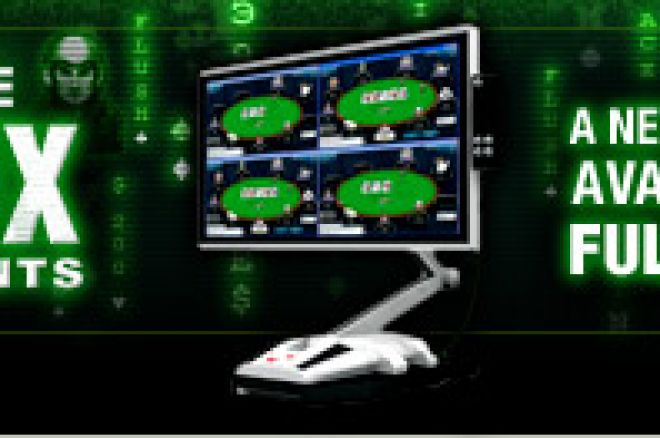 Sit and Go - Les tournois Matrix sur Full Tilt Poker 0001