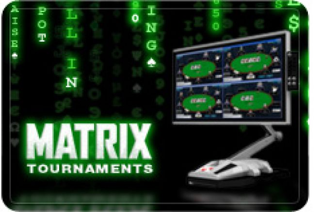 Torneios Matrix na Full Tilt Poker 0001