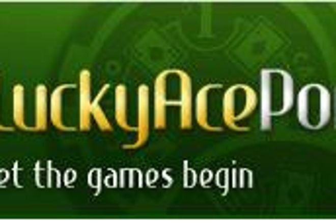 Exclu Pokernews - LuckyAce Poker : gros bonus et chasse au rake à partir du 1er novembre... 0001
