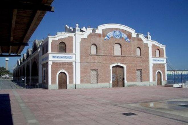 Este Viernes, torneo en el Gran Casino Castellón. 0001