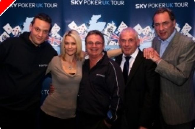 Play the Presenter at Sky Poker, the Poker Goal Celebration and more 0001
