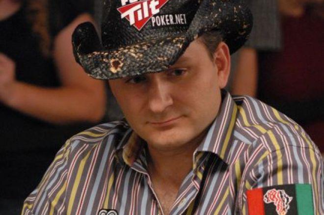 Andy Bloch Visits UNLV Campus; Talks Poker and MIT Blackjack Team 0001