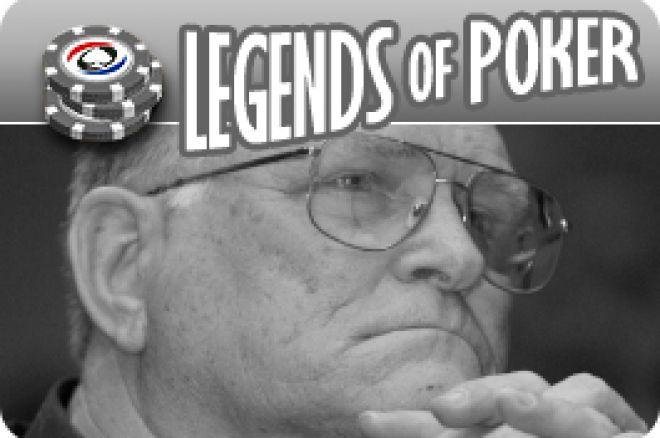 T.J. Cloutier Poker Legend 0001