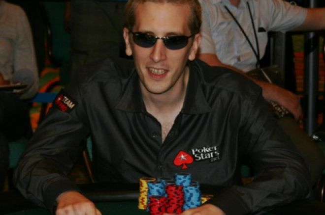 Bertrand 'ElkY' Grospellier wint World Poker Tour Festa al Lago 0001