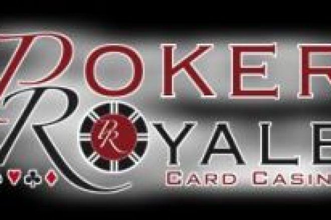 Represente a Pacific Poker no Poker Royale Masters 0001