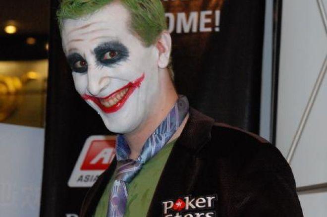 """Bertrand """"The Joker"""" Grospellier vinner WPT Festa al Lago 0001"""