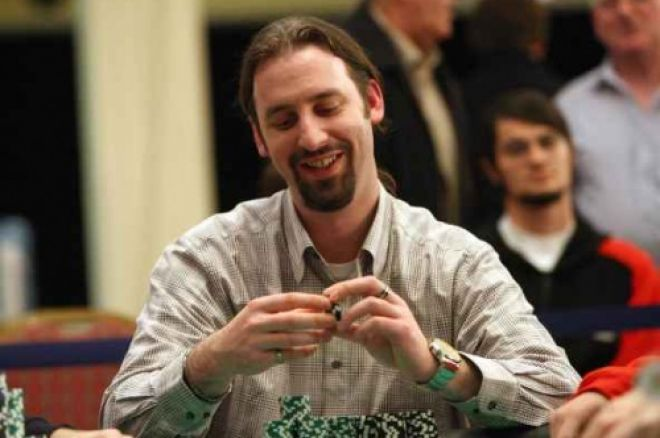Fiachra Meere wins Irish Winter Festival Main Event, the LEOCOP is underway and more 0001