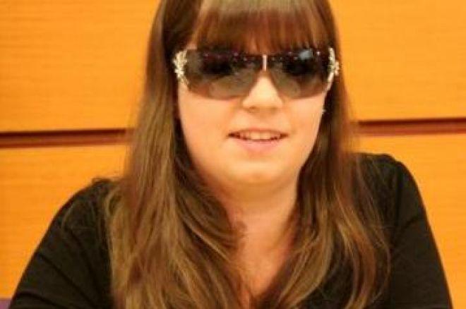 Annette Obrestad leidt EPT Budapest na dag 1A + meer pokernieuws 0001