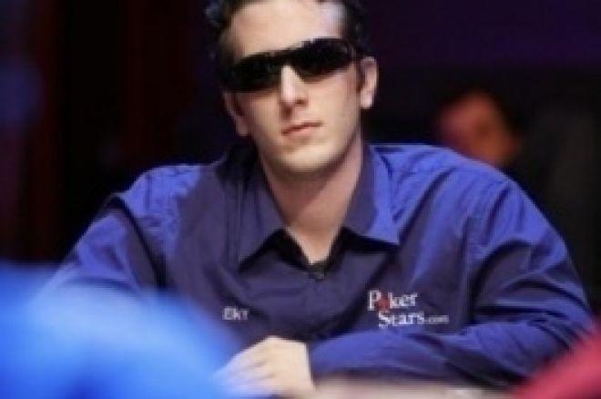 Elky, une année 2008 riche en succès : WPT, WCOOP, EPT, Grand prix de Paris 0001