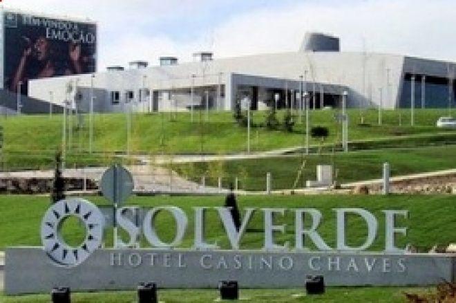 Mais Duas Entradas Para o Solverde Season #10 na Everest Poker. HOJE! 0001