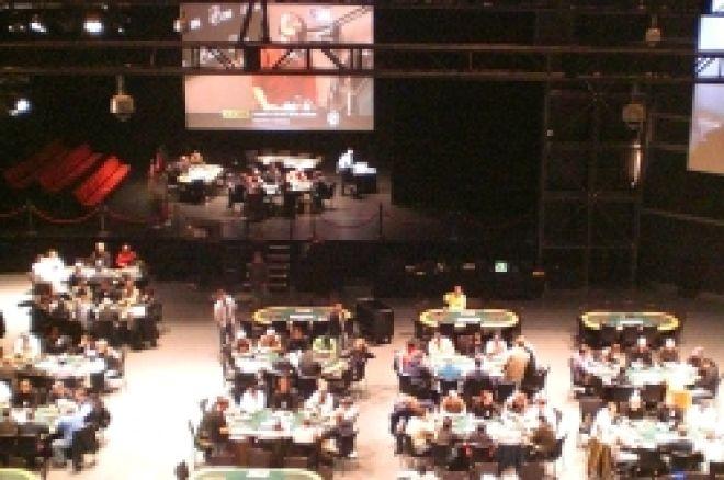 WSOP Circuit Hammond Series Provides Surge in Chicagoland Poker Interest 0001