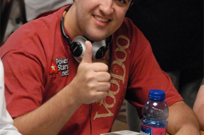 André Akkari Vence 100R da Poker Stars 0001