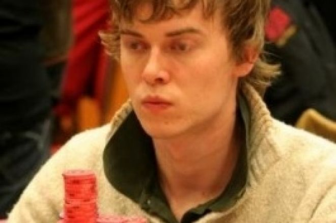 European Poker Tour Hongrie 2008 - Jour 2: Albert Iversen passe les 400.000 0001