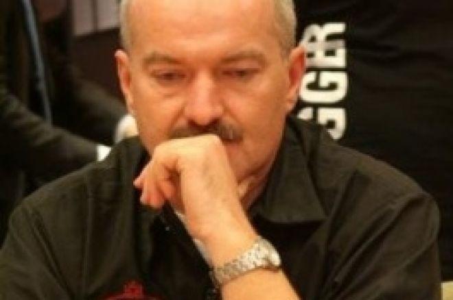 PokerStars EPT Budapeste Dia 3: Hungaro Zoltan Toth Chipleader Para Mesa Final 0001