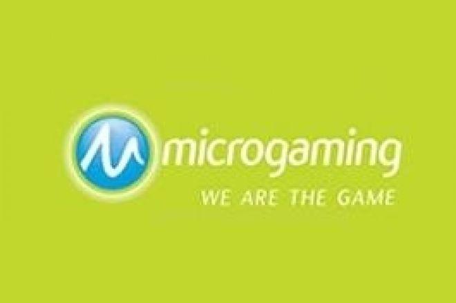 Microgaming 重新设置封闭美国部分网络 0001
