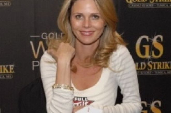 Clonie Gowen osvojila Glavni turnir World Poker Open 0001