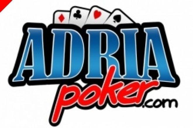 Adria Poker preseneča z novo akcijo 0001