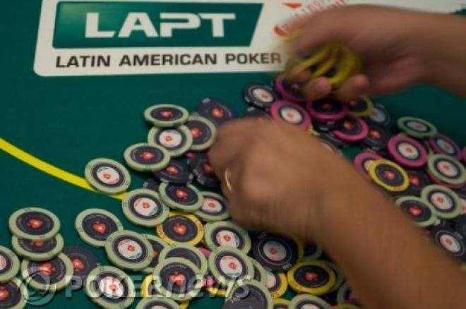 PokerStars LAPT seizoen 2 van start in San José + meer pokernieuws 0001