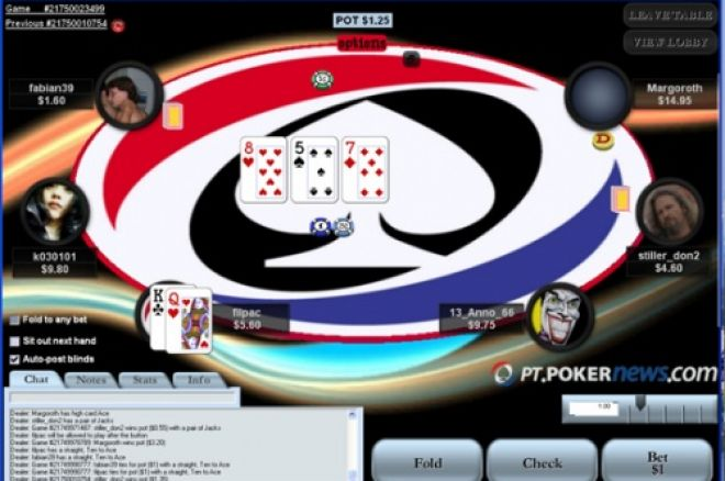 Background Mesas Nas Salas de Poker – Logo PT.PokerNews Grátis 0001