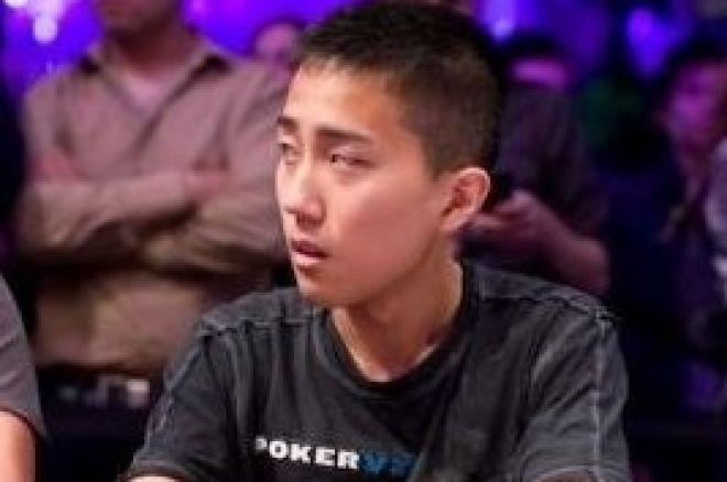 Mercato : Adam Junglen signe chez les Full Tilt Poker Pros 0001