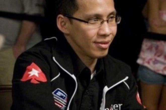 Opvarmning til WSOP Main Event finalen – Darus Suharto 0001