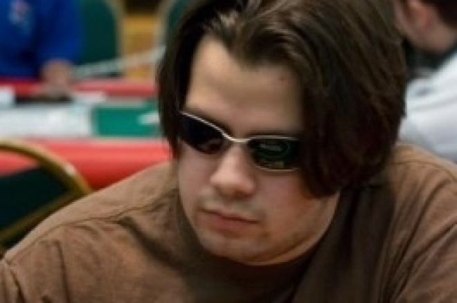 Tournoi de poker LAPT San Jose 2008, Jour 2 : Ryan Fee chip leader de la finale 0001
