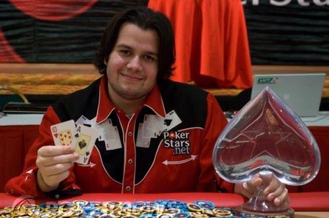Ryan Fee, triunfador en el LAPT de Costa Rica 0001
