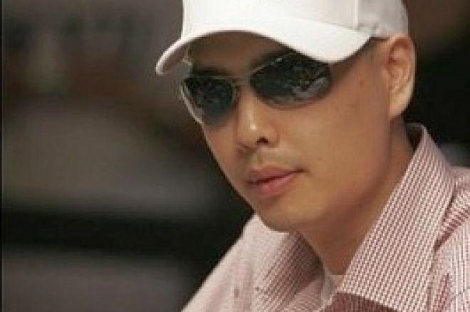 """World Series of Poker finalisten - David """"Chino"""" Rheem 0001"""