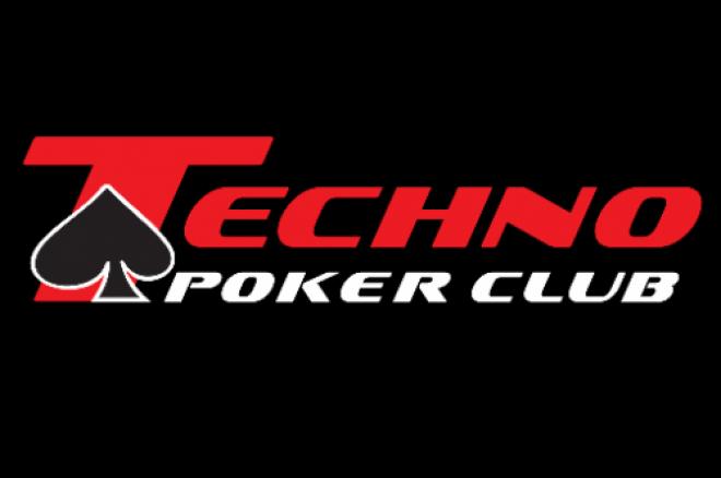 Над 13,000лв в Специални Фрийроли от Техно Покер Клуб 0001