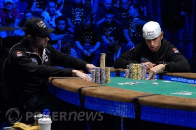 Eastgate and Demidov heads up for the WSOP Main Event and more 0001