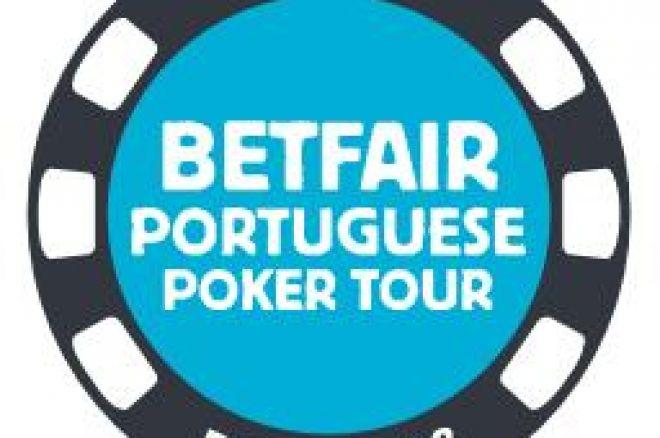 João Amorim Venceu o Betfair Portuguese Poker Tour Espinho 0001