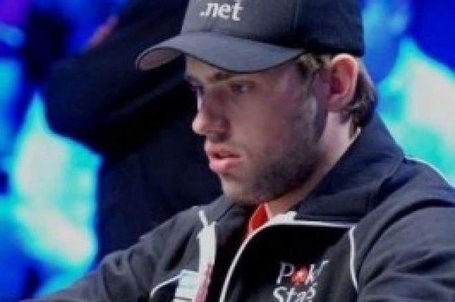 WSOP 2008, Mesa Final: Demidov e Eastgate Em Luta Pela Bracelete 0001