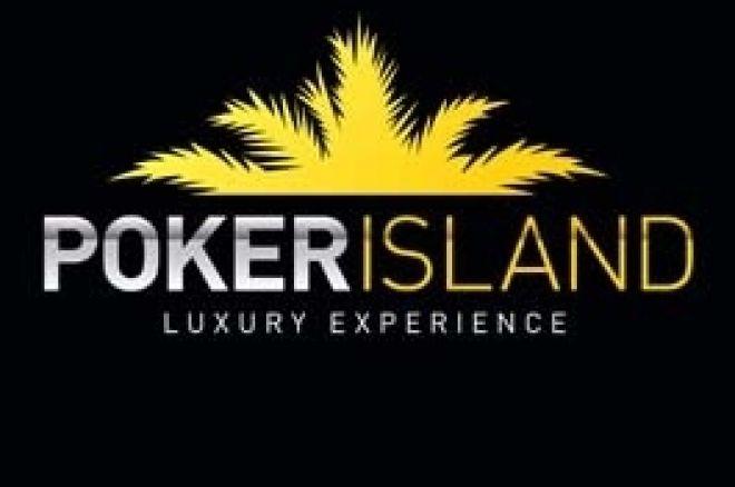 PokerIsland: Ryan Hurst Reclama Título e Patrocínio de $100k 0001